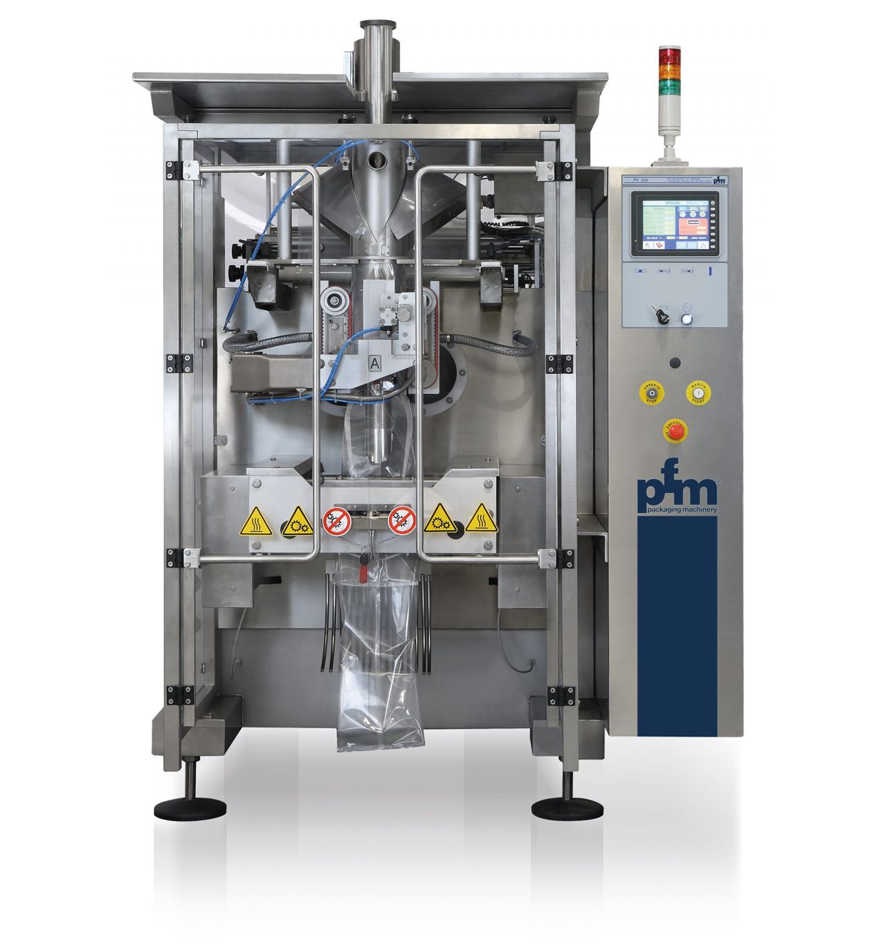 PFM-PV320-High-Speed